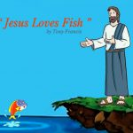 Jesus Loves Fish