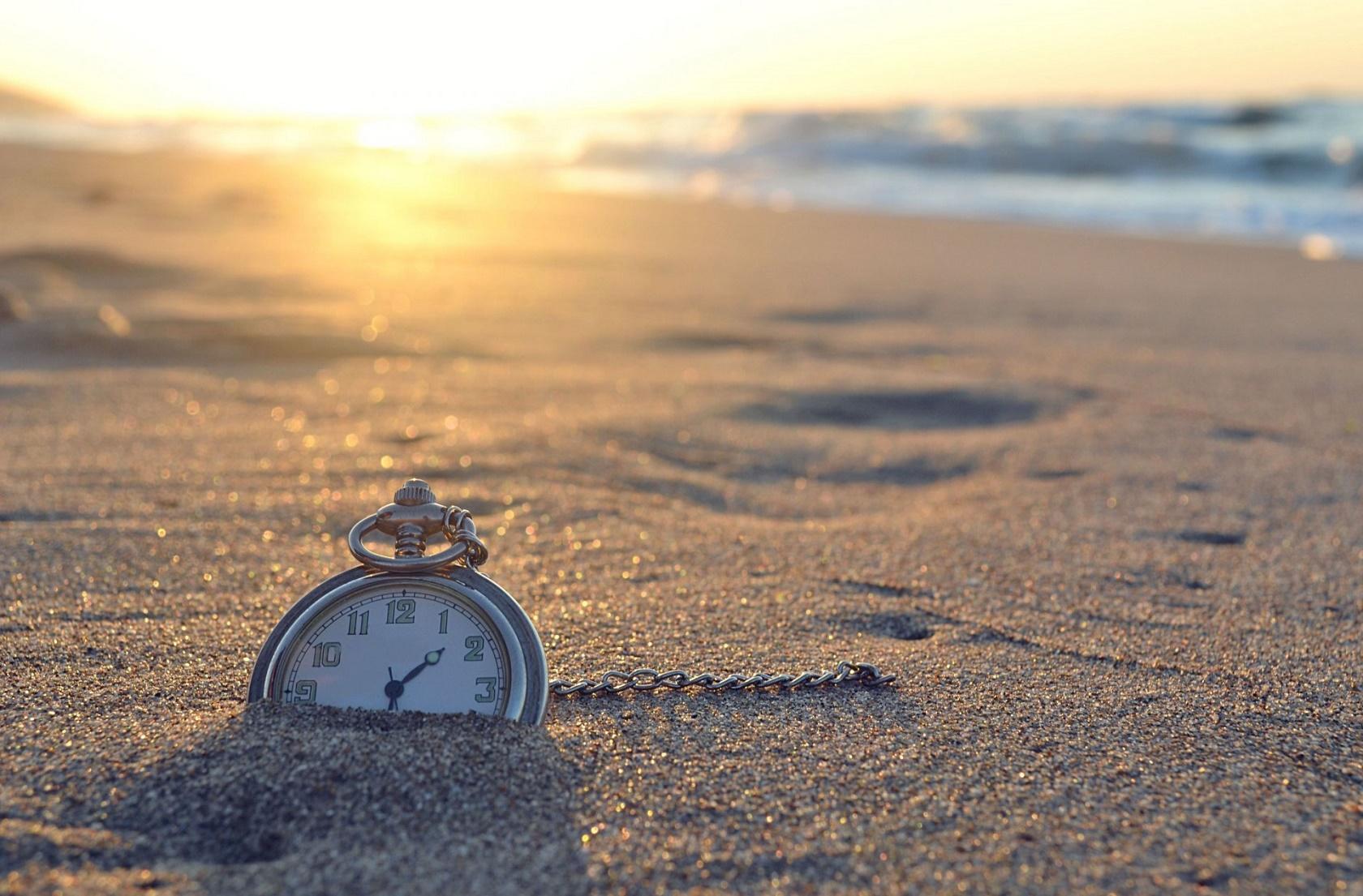 Secrets of Time Management Revealed