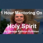 Mentoring with Kathryn Kuhlman
