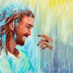 Jesus the River